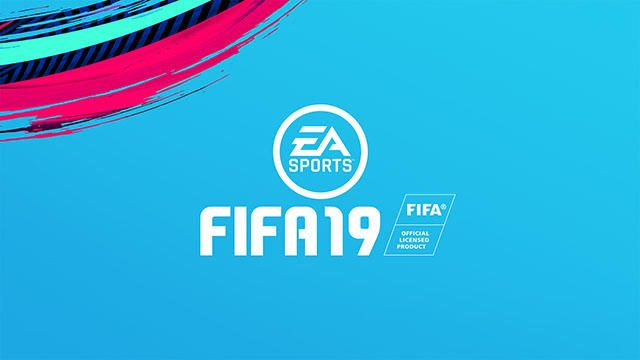 9月28日発売・PS4®『FIFA 19』DL版予約受付中! 限定特典に加え、豪華版には最大3日間の早期アクセス権が!