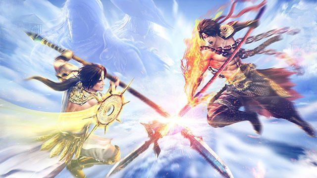 『無双OROCHI3』9月27日発売決定! 物語の鍵を握る新キャラ「ゼウス」の姿とは? 特典情報も一挙紹介!