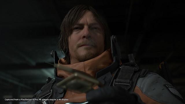 【E3 2018】『DEATH STRANDING』最新トレーラーと小島秀夫監督からのメッセージが到着!