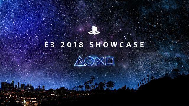 【E3 2018】「PlayStation® E3 2018 Showcase」ショーン・レーデンからのコメント