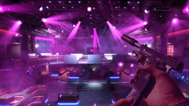 【E3 2018】PS VRとPS Moveが生む臨場感。『ライアン・マークス リベンジミッション』発売決定!
