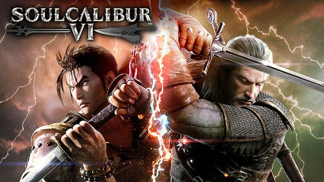 10月18日発売『SOULCALIBUR VI』DL版の予約受付開始! PS Store限定予約購入特典はオリジナルテーマ!