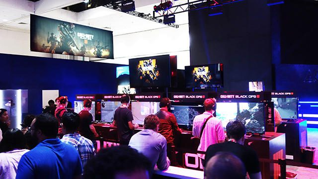 【E3 2018】『Call of Duty: Black Ops 4』がプレイアブル出展! シリーズ最新作をひと足先に体験!!
