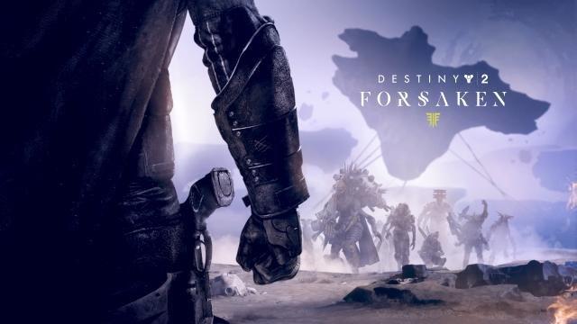 【E3 2018】『Destiny 2』大型拡張コンテンツ「孤独と影」──新たなコンテンツ「ギャンビット」とは!?
