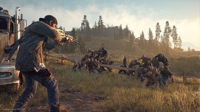 【E3 2018】『Days Gone』試遊レビュー! 危険が渦巻く過酷な世界でのサバイバル生活を堪能!