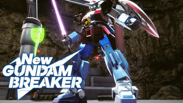 チーム戦が熱い『New ガンダムブレイカー』のマルチプレイをレポート!【特集第2回/電撃PS】