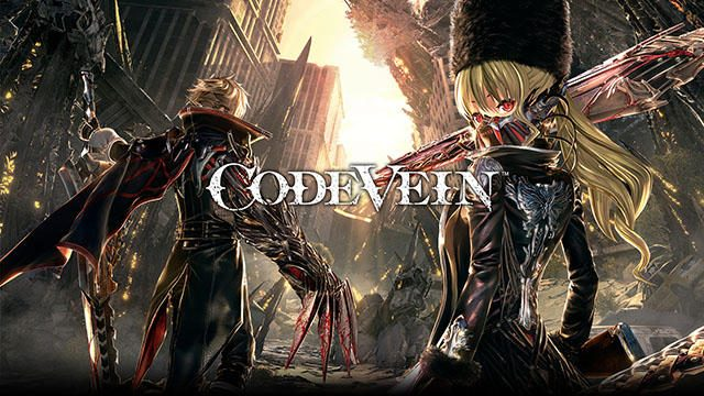 9月27日発売『CODE VEIN』DL版の予約受付中! 光るカスタムパーツセットなど、3つのPS Store特典が付属!