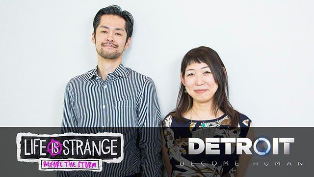 『LIS』と『Detroit』のキーマンが語る、ゲームローカライズの世界【特集第3回/電撃PS】