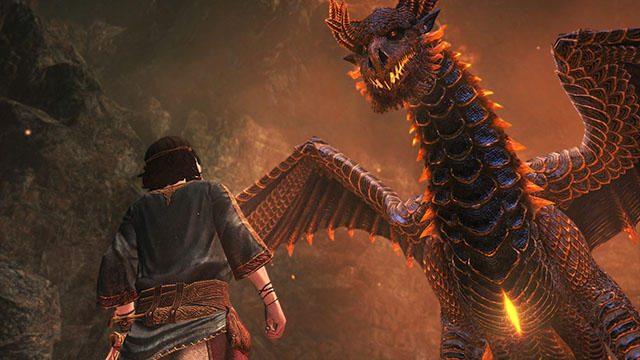 8月16日、『ドラゴンズドグマ オンライン』がシーズン3.3へアップデート! 悪しき竜がついにその姿を現わす