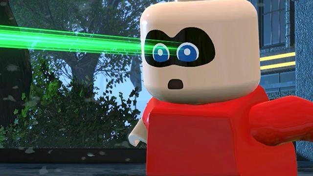 スーパーパワーで平和を守る! 『レゴ®インクレディブル・ファミリー』キャラクター紹介映像、続々公開中!