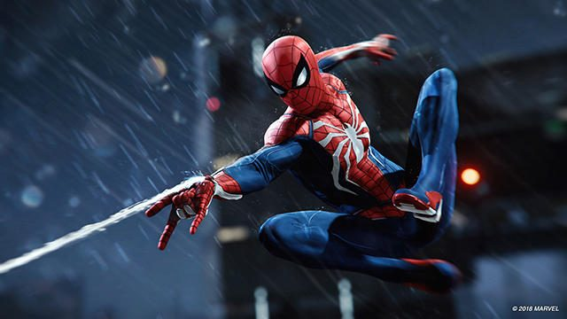 爽快なアクション、奥深い物語から育成要素まで圧巻のボリューム! 『Marvel's Spider-Man』の真髄に迫る!