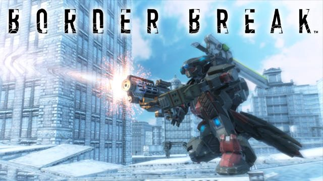 『BORDER BREAK』をはじめたばかりのプレイヤーに向けてテクニックや小ネタを伝授!【特集第2回/電撃PS】