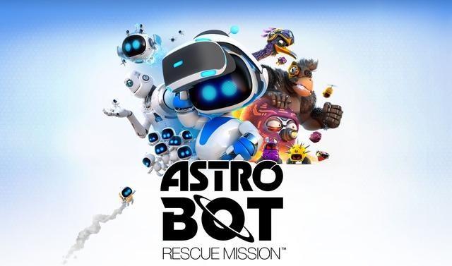 【PS VR】『ASTRO BOT:RESCUE MISSION』プロデューサーによる紹介映像公開! 秘話満載のインタビューも!