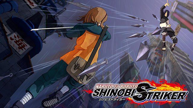 本日発売! 『NARUTO TO BORUTO シノビストライカー』のフォーマンセル対戦をプレイしてみた!【特集第3回】