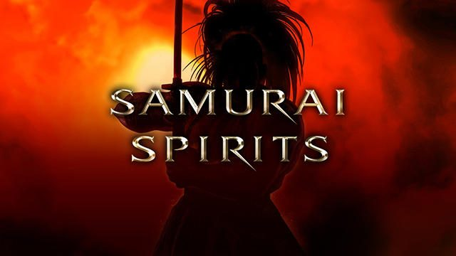 【PS LineUp Tour】完全新作・剣戟格闘ゲーム『SAMURAI SPIRITS』PS4®で2019年発売決定!