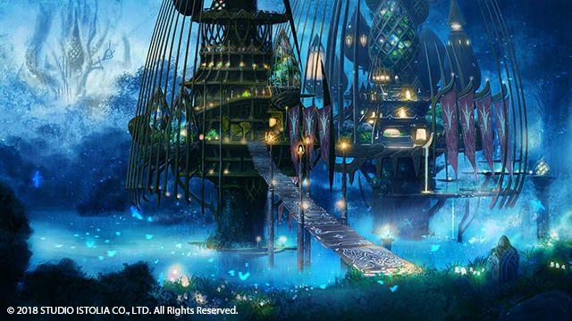 "【PS LineUp Tour】""新たな旅立ちはここから始まる""──スタジオイストリアによる新作RPGの映像を初公開!"