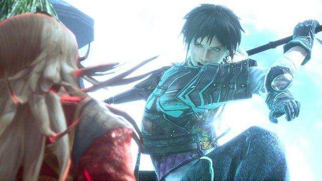 PS4®で復活を遂げたRPG『THE LAST REMNANT Remastered』が12月6日配信開始! 「TGS2018」でSP生放送も!