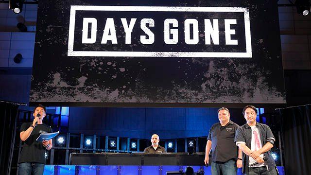 【TGS2018レポート】すべてが敵! 『Days Gone』スペシャルステージでプレイアブルデモを世界初披露!