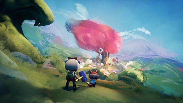 誰もがクリエイターになれる。夢のゲームクリエイティブプラットフォーム『Dreams Universe』PS4®に登場!