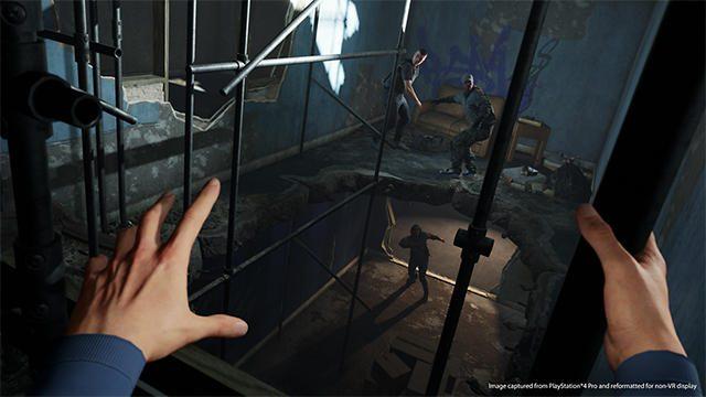 【TGS2018プレイレビュー】アクション映画の主人公になろう! 『ライアン・マークス リベンジミッション』