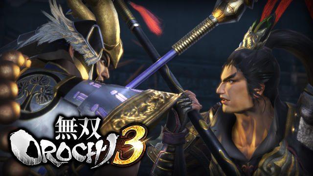 総勢170人の神々をめぐる戦いを描く『無双OROCHI3』。その壮大な物語の魅力に迫る!【特集第1回/電撃PS】