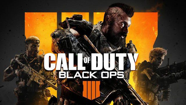 『CoD: BO4』新モード「BLACKOUT」はプレイヤーが生き残りをかけて戦う! βテストレポート【特集第1回/電撃PS】