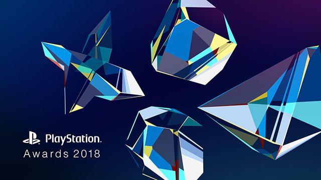 12月3日、「PlayStation®Awards 2018」開催決定! 「ユーザーズチョイス賞」の投票受付を本日より開始!
