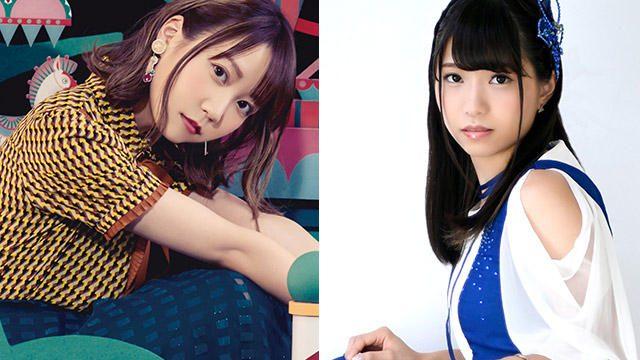 「東京ゲームショウ2018」PSNステージにも出演の夏川椎菜&亜咲花をPS Musicで特集!