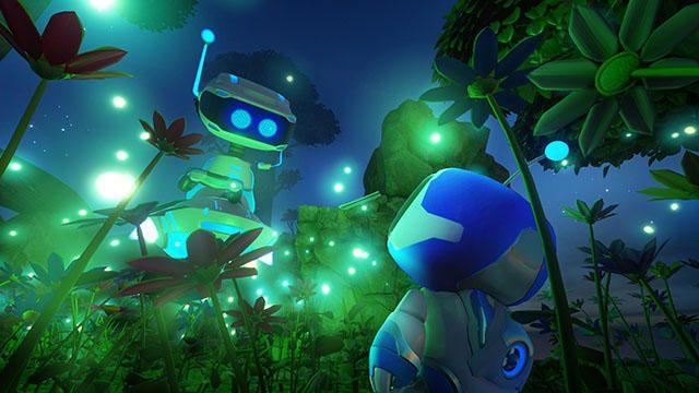 PS VRならではの驚きと感動に満ちた3Dアクション『ASTRO BOT:RESCUE MISSION』プレイレポート!