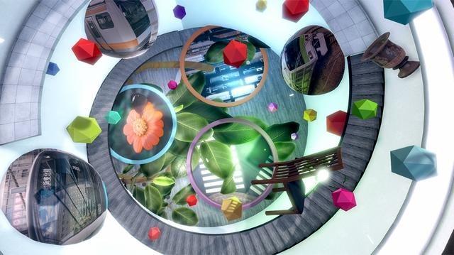 【PS VR】中高生向けワークショップ「MEMOREUM TOKYO(メモリアム・トーキョー)」を11月3日、4日に開催!