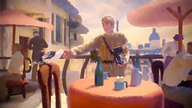 発売日が11月9日に決まった『11-11(イレブン イレブン) Memories Retold』。チャリティーDLCも同日配信!