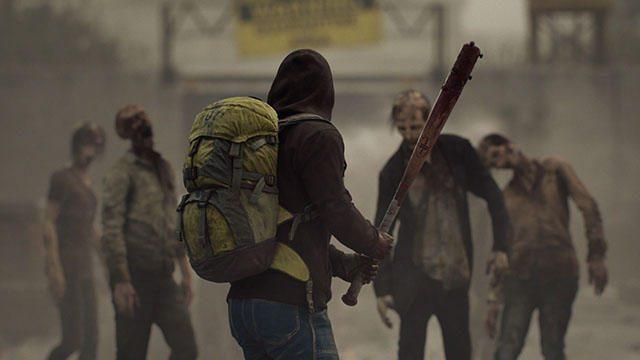 個性的なスキルや武器を駆使してサバイバル! 『OVERKILL's The Walking Dead』に登場する4人の生存者たち