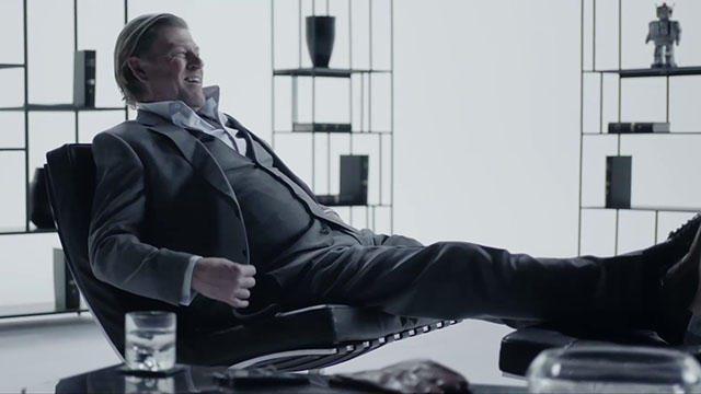 『ヒットマン2』に死にすぎる俳優ショーン・ビーンが出演! シリーズ初の対戦「ゴースト・モード」も登場!