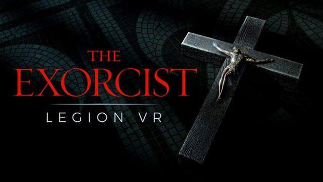 【PS VR】『ザ・エクソシスト レギオン VR』配信開始! 映画『エクソシスト3』をもとにした全5章の恐怖体験