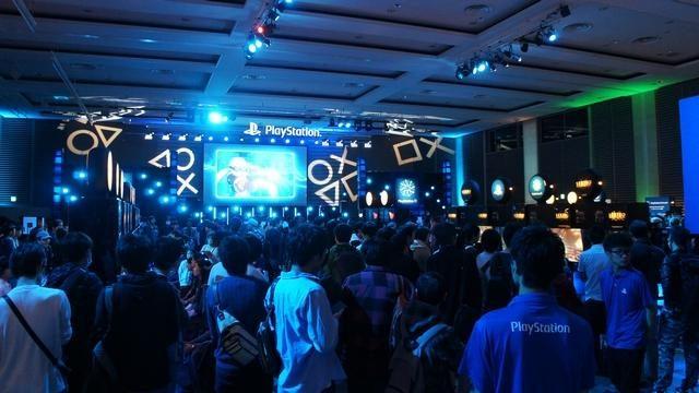 「PlayStation®祭 2018」がいよいよスタート! 大熱狂の大阪会場の模様をレポート!