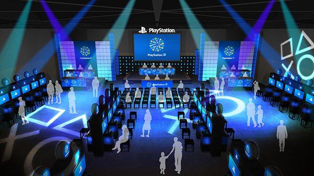 11月4日開催「PlayStation®祭 2018」福岡会場ステージイベントの模様をストリーミング放送でお届けします!