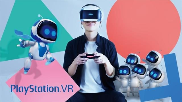 "【PS VR】この秋注目の14作品を""ASTRO""のガイドとともにチェック!新タイトルラインナップ紹介映像公開!"