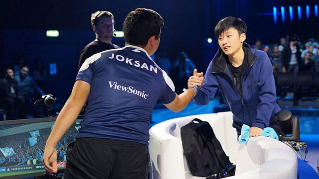 日本代表ナスリ選手はベスト8に入る好成績! 『FIFA 19』のeスポーツ大会「CONTINENTAL CUP 2018」レポート