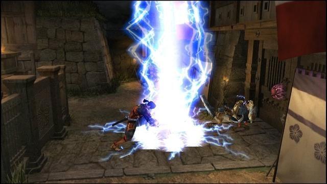 PS4®『鬼武者』ダウンロード版の予約受付が本日からスタート! 幻魔の魂を活用した強化要素も紹介!
