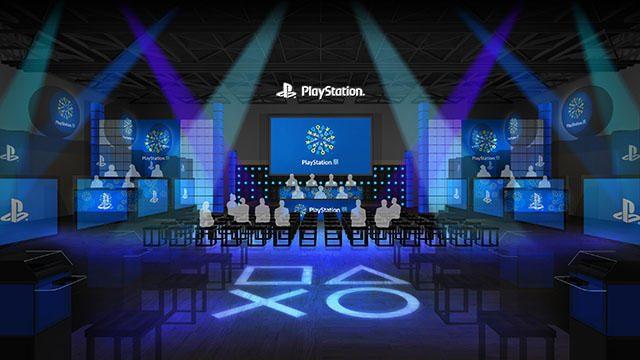 11月25日開催「PlayStation®祭 2018」仙台会場の詳細をお知らせします。本日より事前試遊予約も受付開始!