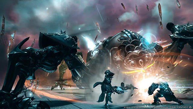 狂乱のオメガ戦はこうして生まれた! 『ファイナルファンタジーXIV』開発スタッフが語る完成までの舞台裏