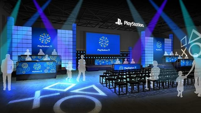 11月25日開催「PlayStation®祭 2018」仙台会場ステージイベントの模様をストリーミング放送でお届けします!