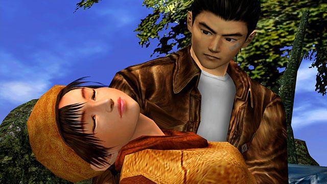 『シェンムー I&II』本日発売! 伝説のアクションアドベンチャーがより遊びやすくなってPS4®で復活!