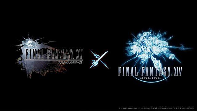 『FFXV』が『FFXIV』とコラボ! 12月13日より蛮神ガルーダと闘うクエスト「異世界の冒険者」が無料配信!