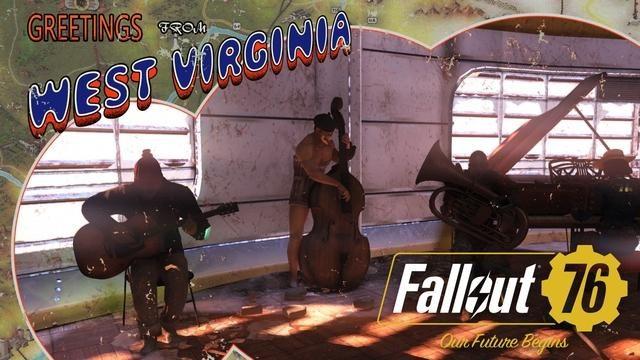 遊び方は人それぞれ!『Fallout 76』の多彩なプレイスタイルを複数人でレポート【特集第3回/電撃PS】