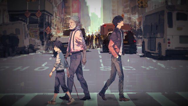 若き日の名探偵の足跡をたどる「探偵 神宮寺三郎」シリーズ最新作『ダイダロス』の序盤ストーリーを追う!