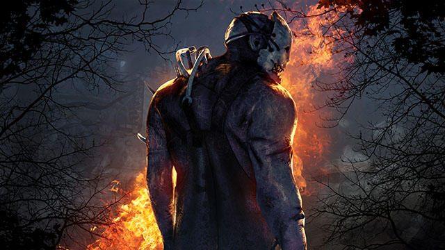 全世界を震撼させるホラーサバイバル! 最新DLCを同梱した『Dead by Daylight』パッケージ版が本日発売!