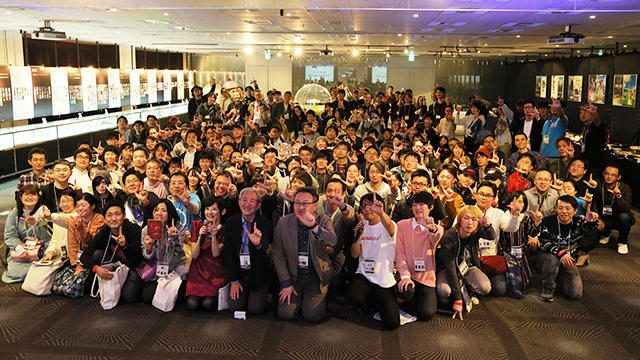 """Jスタクリエイターがファンのみなさんをおもてなし! 「JAPAN Studio """"Fun"""" Meeting 2018」レポート"""