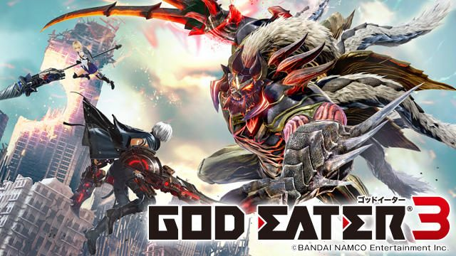 『GOD EATER 3』のキャラクター&シナリオのこだわりを開発のキーマンに聞く【特集第1回/電撃PS】