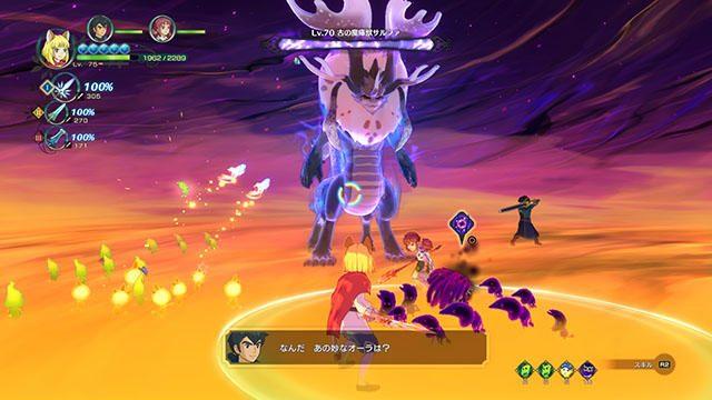12月13日配信『二ノ国II レヴァナントキングダム』大型DLC第1弾「亡霊王のラビリンス」の謎に迫る!